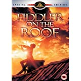 Fiddler On The Roof [DVD]by Topol