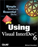 Using Visual Interdev 6