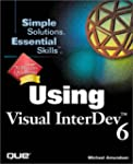 Using Visual InterDev 6 (Simple Solut...