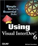 Using Visual InterDev 6 (Simple Solut...