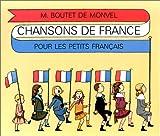 echange, troc Louis-Maurice Boutet de Monvel - Chansons de France