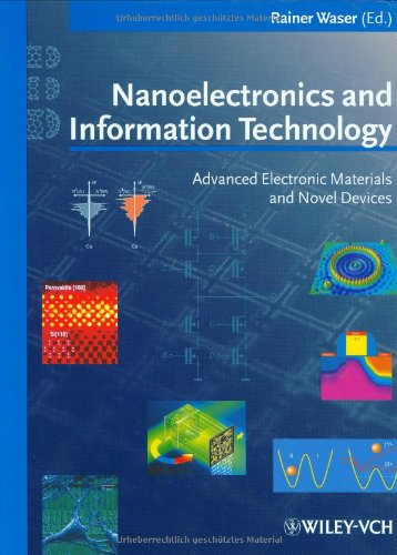 Nanoelectronics and Information Technology: Advanced Electronic Materials and Novel Devices