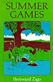 Summer Games for Adults & Children
