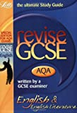 Steven Croft Revise GCSE English AQA Study Guide (GCSE Revision) (GCSE Study Guide)