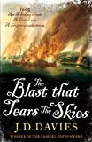 The Blast That Tears the Skies (Matthew Quintons Journals 3)