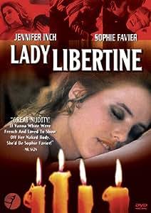 Lady Libertine
