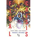 Final Crisis: Rogues' Revenge HCby Geoff Johns