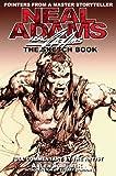 Neal Adams The Sketchbook PB