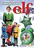 Elf (DVD And Clock) (Sell Through) (DVD) [2003]