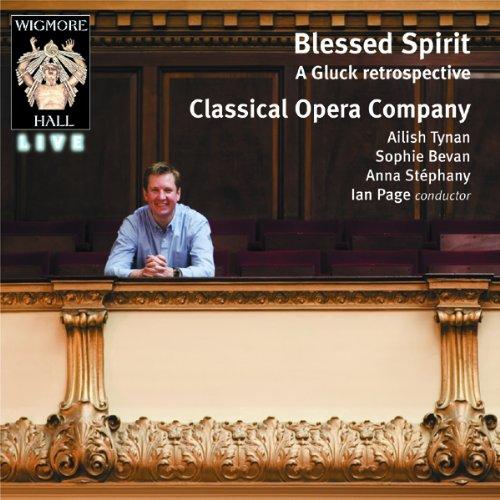 Blessed Spirit-a Gluck Retrospective