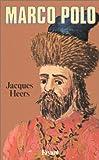 echange, troc Jacques Heers - Marco Polo