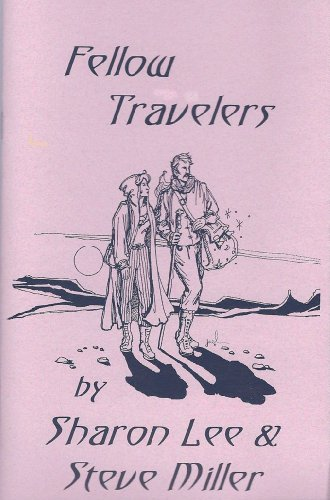 Fellow Travelers (Liaden Universe®) cover