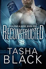 Reconstructed: Building a Hero (Book 1): (A Billionaire SciFi Shifter Romance)