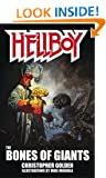 Hellboy: Bones of the Giants (Hellboy (Pocket Star Books))
