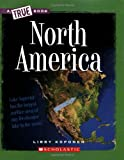 img - for North America (New True Books: Geography) book / textbook / text book