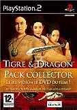 echange, troc Pack Collector Tigre et Dragon : Le Jeu + le DVD du film