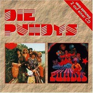 Puhdys - DDR Rock & Pop-Songs Vol. 02 - Zortam Music