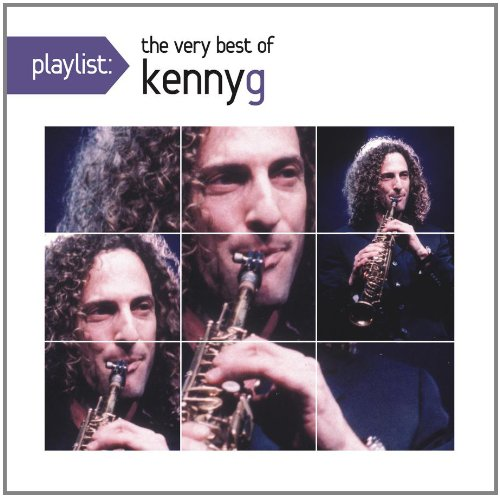 Kenny G - The Very Best Hits Of - Lyrics2You