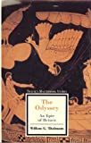 The Odyssey: An Epic of Return (Twaynes Masterwork Studies)