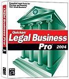 Quicken Legal Business Pro 2004