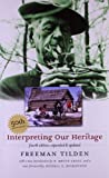 img - for Interpreting Our Heritage book / textbook / text book
