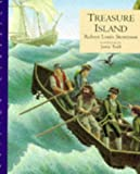 Treasure Island (1862050074) by Stevenson, Robert Louis