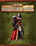 Night's Dark Masters: A Guide to Vampires (Warhammer Fantasy Roleplay)(Steven Darlington/Jody Macgregor)