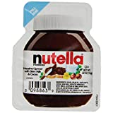 Nutella Single Serve (15g) , 120 Count