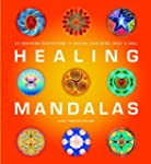 Healing Mandalas: 30 Inspiring Medita...