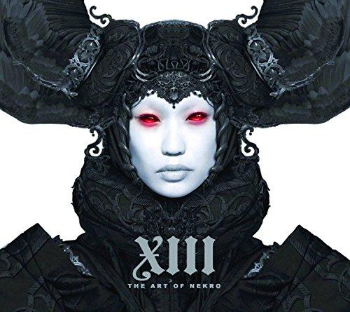 XIII: The Art of Nekro