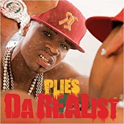 Plies - &quot;Da Realist&quot; CD/DVD + 8x10&quot; Photo