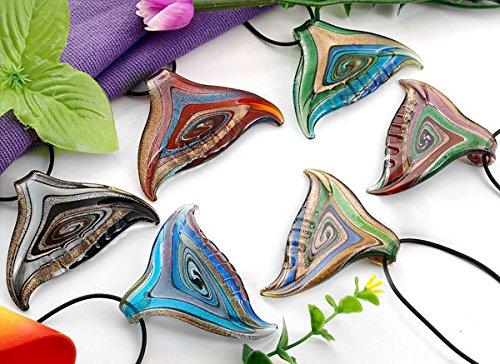 skyllcr-6x-collier-pendentif-en-verre-murano-62x40mm-multicolor