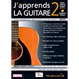 J'apprends la guitare 2