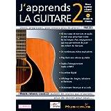 J'apprends la guitare 2