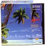 Îles... était une fois - Vol.1 à 4 : Océan Indien (Vol.1) / Caraïbes / Polynésie / Océanie / Saint Laurent / Indochine / Océan Indien (Vol.2) / Iles de France / Grandes Antilles / Atlantique / Méditerranée / Grand Pacifique