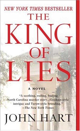 The King of Lies, JOHN HART