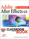 Adobe After Effects 4.0 (avec CD-Rom)