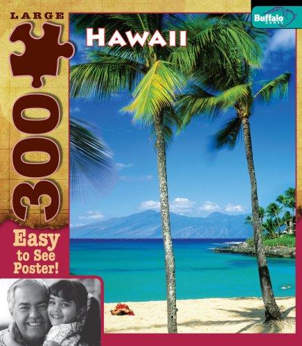 Buffalo Games Travel 300: Hawaii