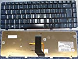 HP Pavilion DV3-2010EL Backlit Glossy Black UK Replacement Laptop Keyboard (KEY238)