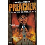 "Preacher VOL 01: Gone to Texas (Preacher (DC Comics))von ""Garth Ennis"""