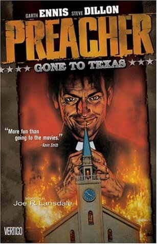 Preacher Vol. 1 Gone to Texas
