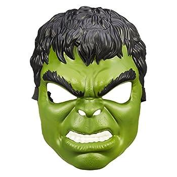 Marvel Avengers – Age of Ultron – Stimmenverzerrende Maske – Hulk [UK Import] günstig als Geschenk kaufen