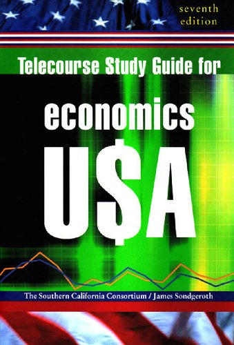 study guide for economics