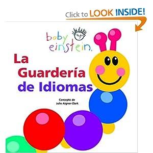 Baby Einstein: La Guarderia de idiomas: Language Nursery, Spanish-Language Edition (Baby