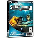 Silent Hunter III (PC DVD)by Focus Multimedia Ltd