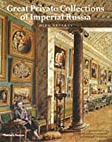 Oleg Yakovlevich Neverov Great Private Collections of Imperial Russia