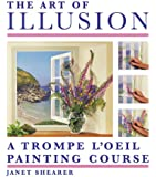 The Art of Illusion: A Trompe l'Oeil Painting Course