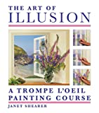 The Art of Illusion: A Trompe lOeil Painting Course