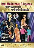 echange, troc Paul McCartney & Friends : The Peta Concert for Party Animals