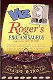 Roger's Profanisaurus